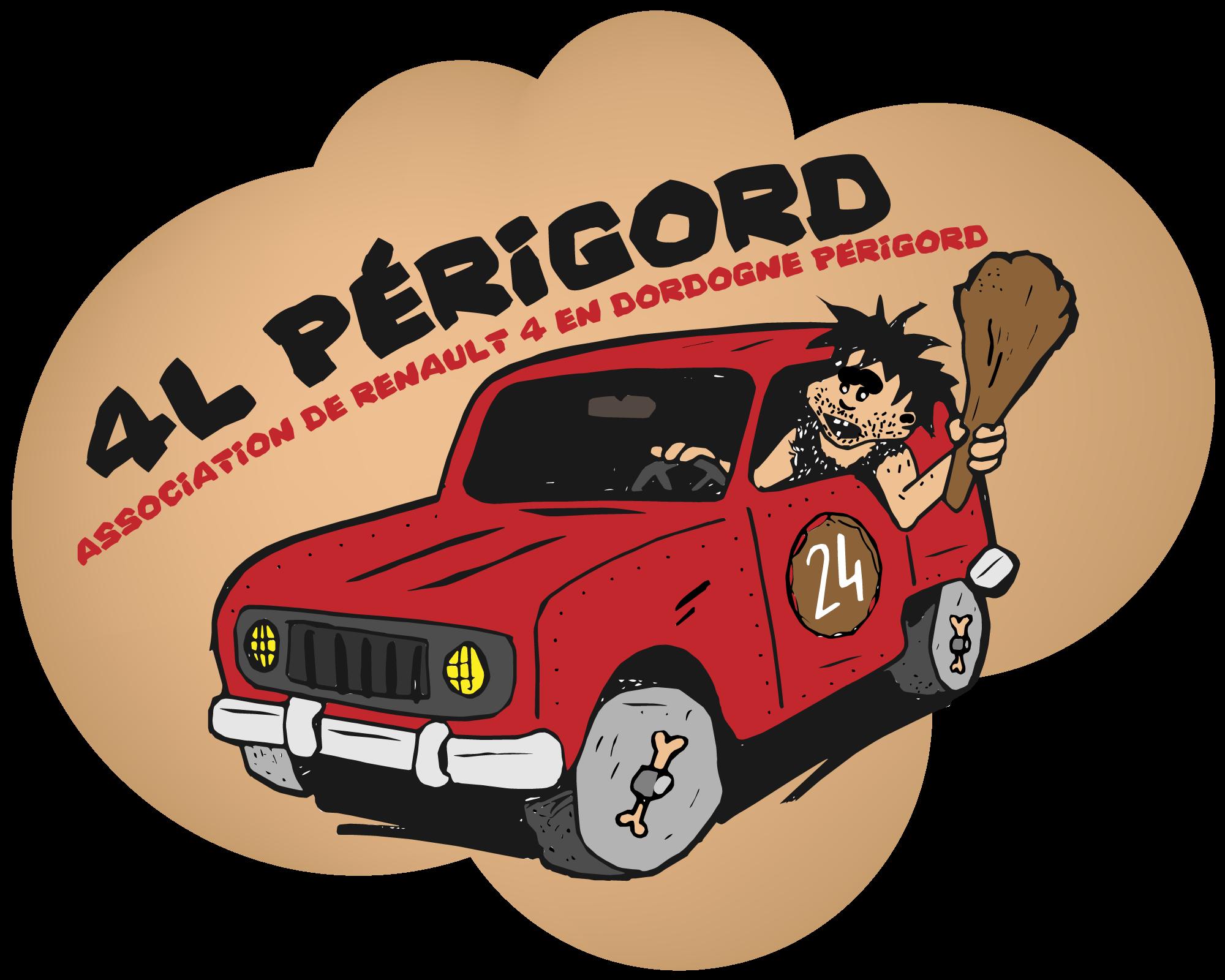 Association 4L Périgord